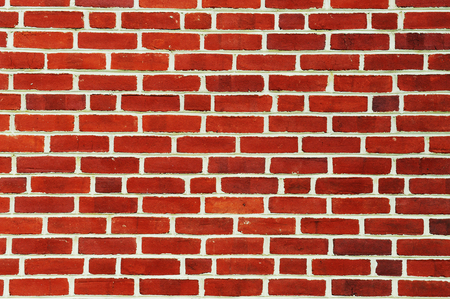 brick: brick wall Stock Photo