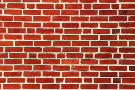 ladrillo: pared de ladrillo
