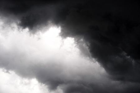 storm cloud: storm cloud background Stock Photo