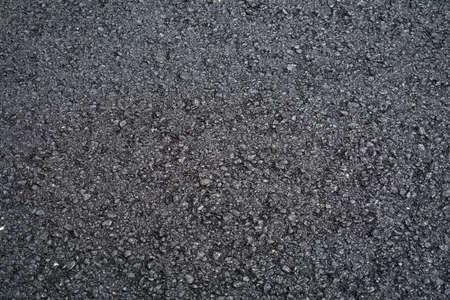 new paved road surface asphalt background
