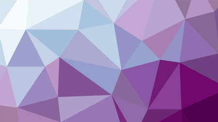 Abstract geometric rumpled triangula background low poly style. Vector illustration graphic background