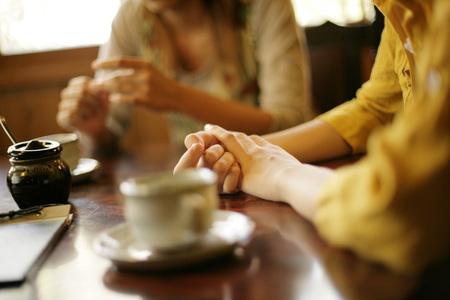 premises: Coffee time