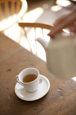 premises: Teatime