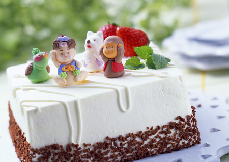 Cake of Momotaro LANG_EVOIMAGES