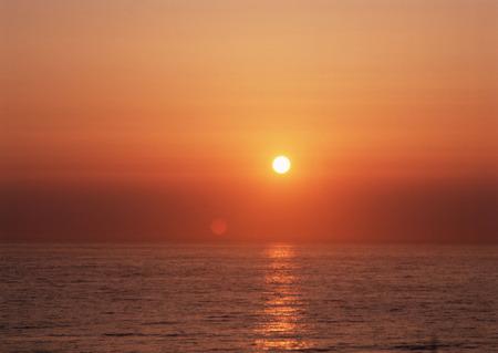 source of light: Morning Sun