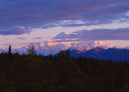 Mt. McKinley LANG_EVOIMAGES