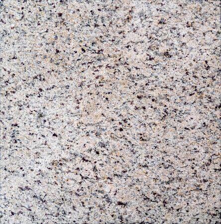 Granite cut surface. Natural stone texture