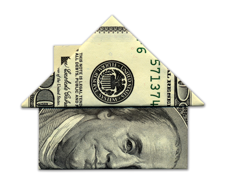 Home Equity Stock Photo