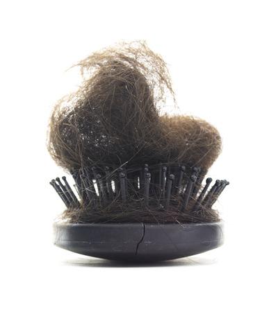 Alopecia Hairloss Hair Brush