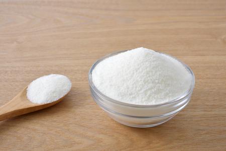 Water soluble dietary fiber