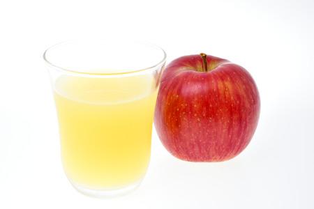 りんごとりんごジュース 写真素材 - 85584683