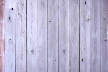 Fondo de pared de tablero de madera Foto de archivo