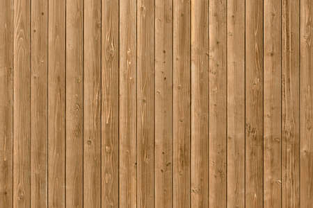 Decorative wooden board wall background.