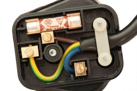 3 Pin Plug photo