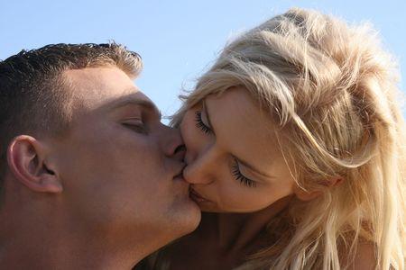 faisant l amour: Couple faire l'amour