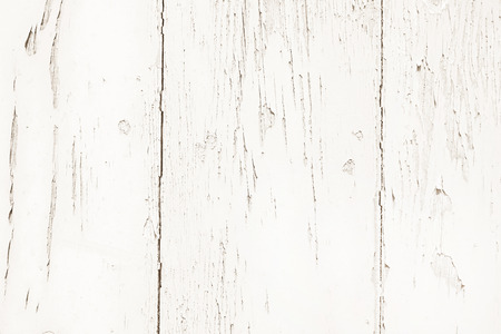 shabby chic background: Shabby chic: old wood background in white color - patterned and rustic.
