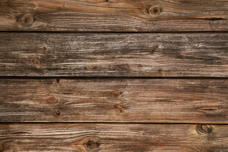 Rustic vintage wooden background with cracks. 写真素材