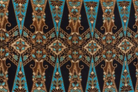 Royalty Free Batik Motif