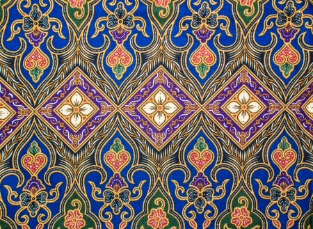 Batik Patterns   Motifs Фото со стока
