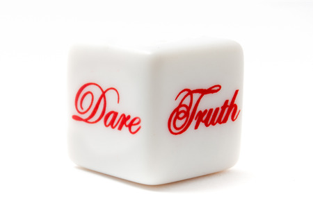 Truth or Dare Die prawdy lub dare gry