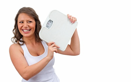 Intentional weight loss refers to the loss of total body mass in an effort to improve fitness and health