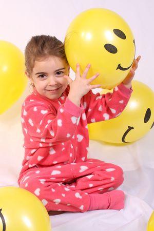 Big smile Stock Photo - 2576584