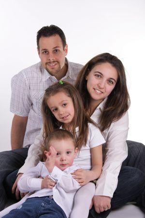 great team Reklamní fotografie - 2598708
