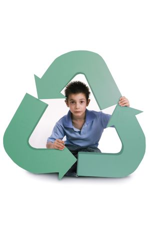 recycling generation photo