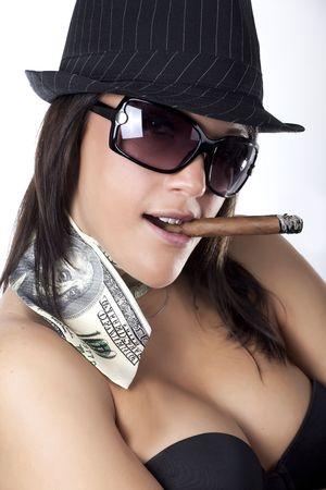 confident buseinesswomen photo