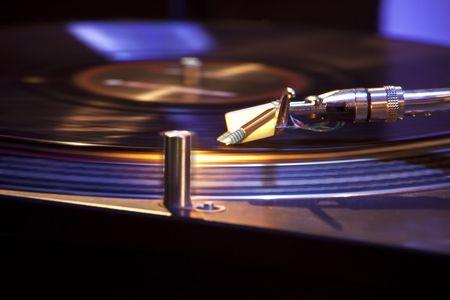 electronic music: DJ music