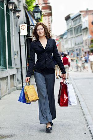 love shopping Stock Photo - 7749208