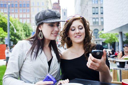 communication Reklamní fotografie