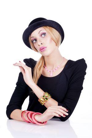 barbie doll women Reklamní fotografie