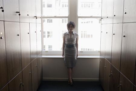 Portrait of a business women Stock Photo - 86035372