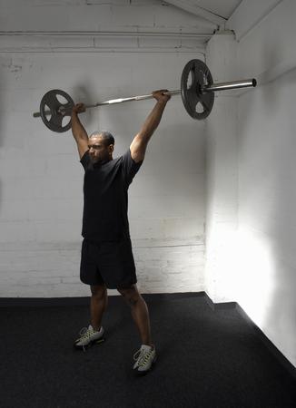 체육관에서 운동하는 사람 스톡 콘텐츠