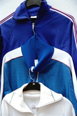 Tracksuit jackets