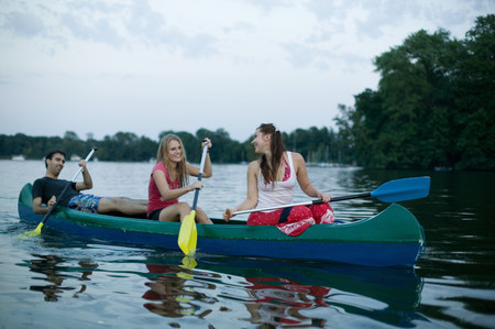 Canoe Imagens