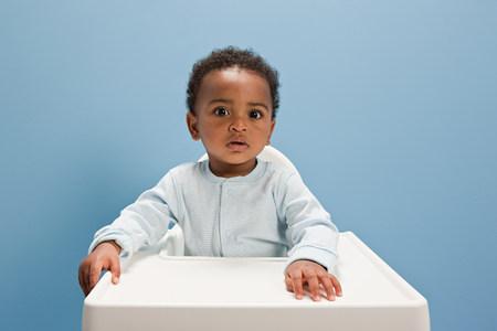 Baby boy, portrait