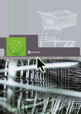 Shopping online Фото со стока