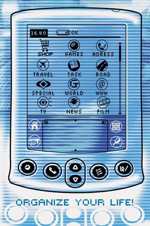 Pocket PC concept
