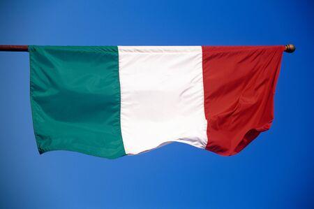 Hungarian flag Imagens - 131813782