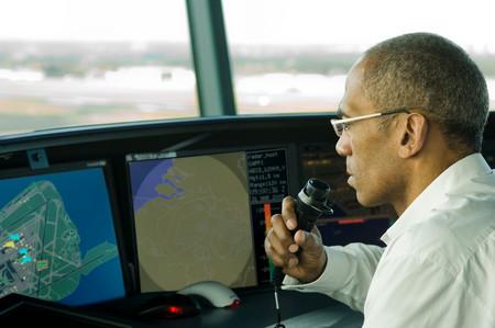 Torre di controllo dell'aeroporto