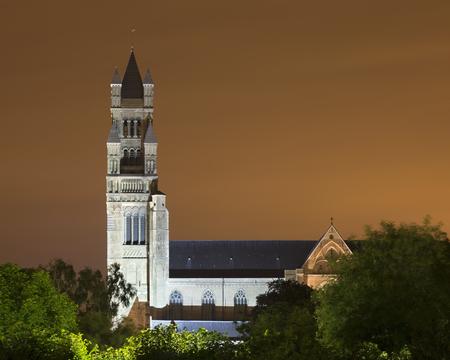 St Saviour's Cathedral, Bruges, Belgium