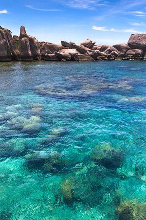 Clear Ocean View, Koh Samui, Thailand