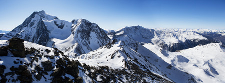 Mountain Landscape LANG_EVOIMAGES