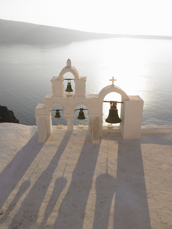 histories: Church bells, sea view LANG_EVOIMAGES