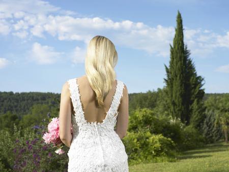 constant: Bride