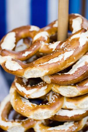 refreshed: german pretzel
