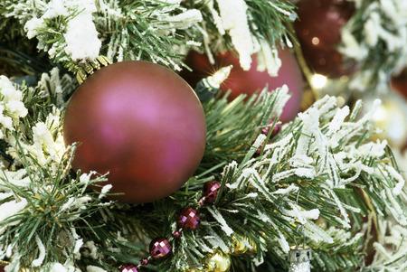 ahorcada: Christmas ornament