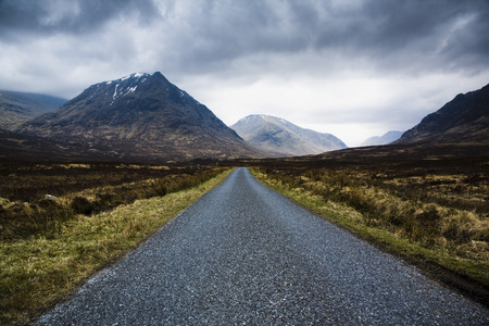 futures: Road to Loch Etive LANG_EVOIMAGES
